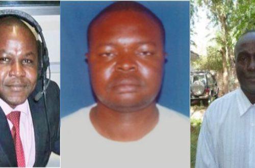 Article : Tchad: La violation de droit de l'homme persiste