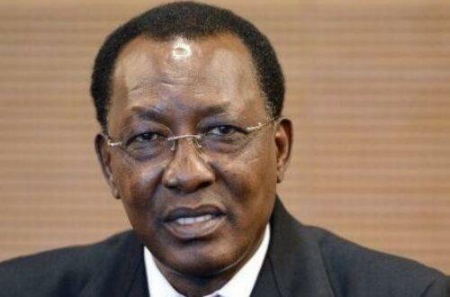 Article : Tchad: Un diplôme pour être ministre