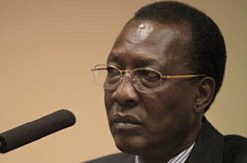 Article : Humour: Idriss Deby candidat pour question pour un Champion