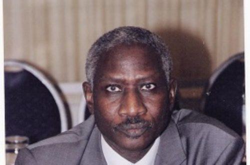 Article : Hommage au Professeur Ibni Oumar Mahamat Saleh Yakhoub