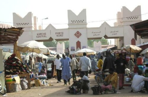 Article : Tchad: N'Djamena, la vitrine de l'Afrique !