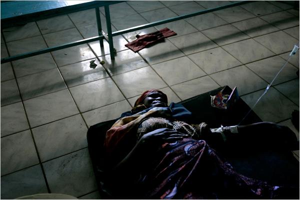 Hôpital mère et l'enfant de N'Djamena