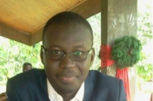 Article : Tchad : quand l'ignorance est une bénédiction