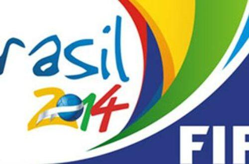 Article : Brésil 2014: la logique de la compétition