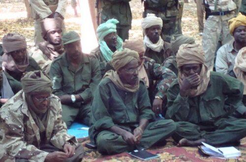 Article : Tchad: Après les élections, les tchadiens se préparent à la guerre