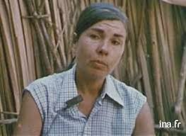 Françoise Claustre