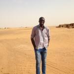Photo: les vaccances in North Sudan