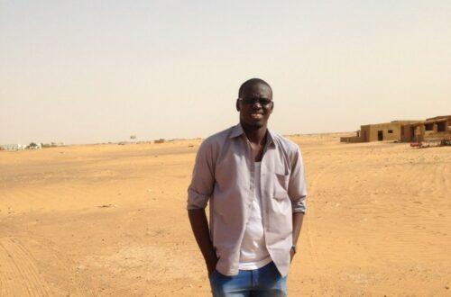 Article : Photo: les vaccances in North Sudan