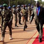 Centrafrique: Venez à moi, les assassins, et vous serez récompensés !