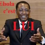 «Le père» suspect d'Ebola signalé au Tchad