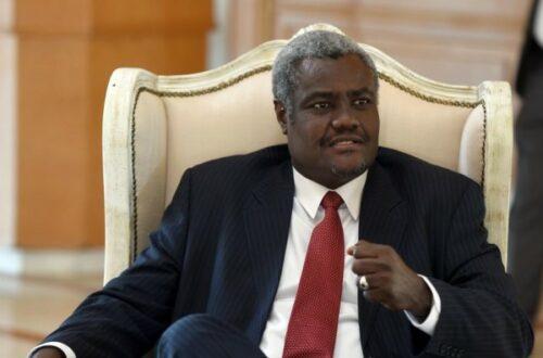 Article : La diplomatie tchadienne au seul service du clan de Deby