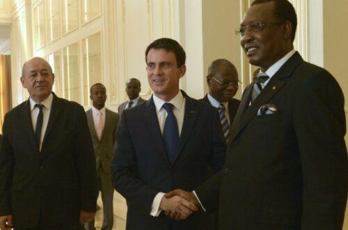 Article : Tchad: le MPS, encore 5ans de règne de plus?
