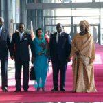 Dakar: Pourquoi Deby a quitté le sommet de la Francophonie?
