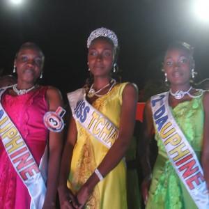 Miss Tchad