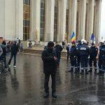 (Vidéo) – Une manifestation de MPS-Paris tourne au fisco