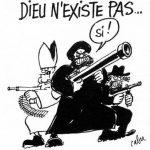 Charlie Hebdo: le salafisme de la France
