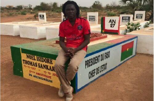 Article : Tchad: un nouveau gouvernement des »nordistes»
