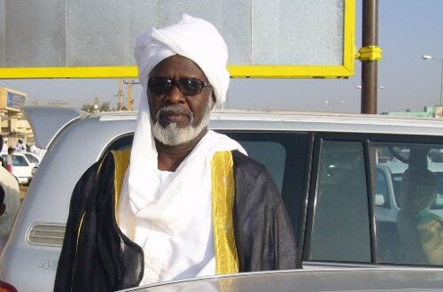Article : Tchad: Idriss Deby renie la constitution