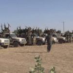 Les militaires tchadiens: héros au Nigeria, terroriste au Tchad
