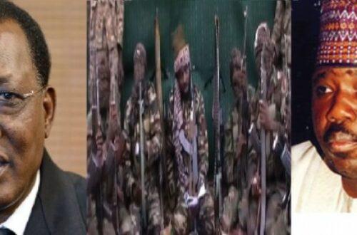 Article : Boko Haram : le double jeu du président Déby ?
