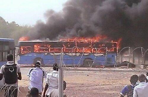 Article : Tchad: la vidéo des élèves torturés fait toujours jaser