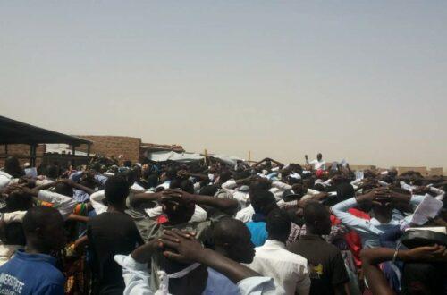 Article : Tchad: Les cours seront-ils suspendus indéfiniment?