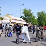 L'armée nigériane dément les frappes aériennes mené par le Tchad sur son sol