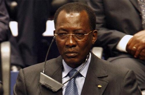 Article : Les mensonges et controverses du président Déby