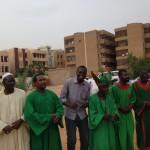 A la rencontre des derviches du Soudan