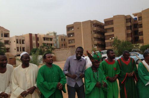 Article : A la rencontre des derviches du Soudan