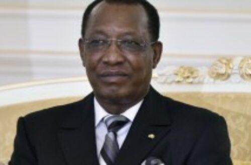 Article : Idriss Deby Itno: La réélection du mal