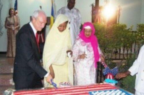 Article : Tchad: Panique à N'Djamena après la fermeture de l'ambassade des États-Unis