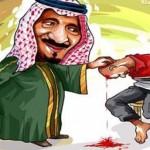 Afrique-Moyen Orient: le panier à crabes saoudiens