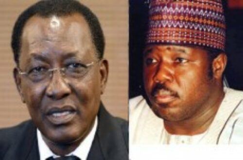 Article : Boko Haram: l'allié devenu encombrant du président Déby