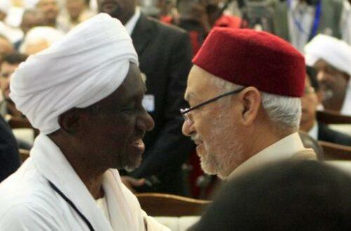 Article : Soudan: le nouveau sanctuaire des djihadistes de l'EI