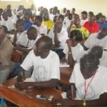 Tchad: Du village au bureau, des études au chomage