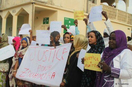 Article : Tchad: le regime crée ses propres organisations de la société civile