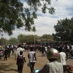 Tchad: un lycéen tué, 5 blessés par l'armée au cours d'une manifestation – AFP