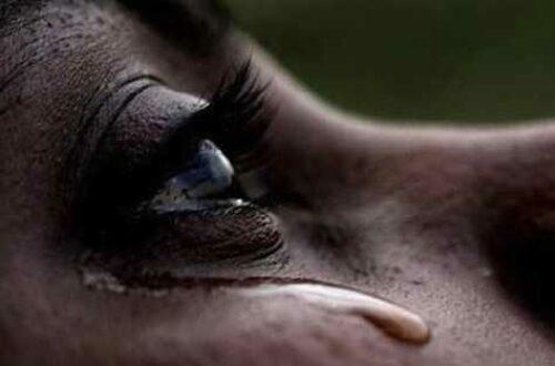 Article : Viol, séquestration et harcèlement le quotidien de la femme Tchadienne