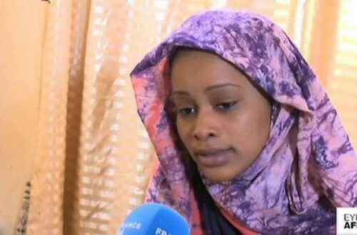 Article : Affaire Zouhoura : Un viol d'Etat