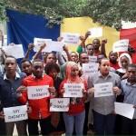 Tchad-Procureur: pas de justice pour Zouhoura