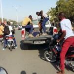 Déclaration citoyenne: Appel à des villes mortes au Tchad