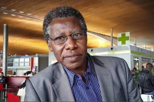 Article : Tchad- CTDDH: Une ville morte pour une grande envergure