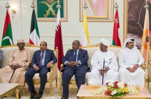 Article : Tchad-Arabie Saoudite:  Deby envoie 5000 soldats tchadiens au Yémen