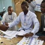 Tchad: la foire du désordre électoral est terminée