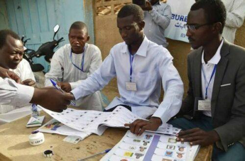 Article : Tchad : le cercle vicieux des processus électoraux sans démocratie