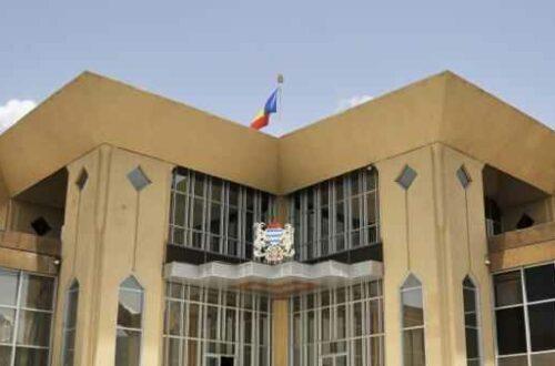 Article : Tchad: «L'émergence» coûte que coûte