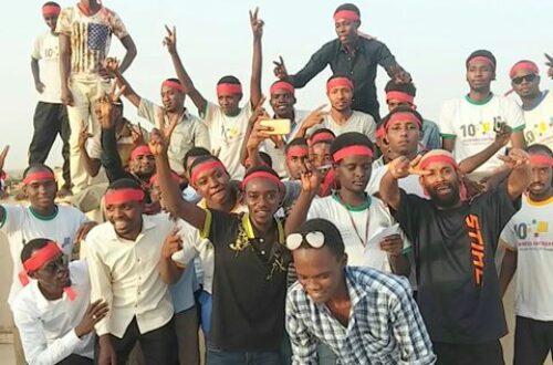 Article : Tchad: Le peuple Tchadien sacrifié au prix de la paix et stabilité régionale ?
