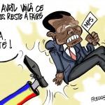 Tchad : La répression des défenseurs des droits humains persiste