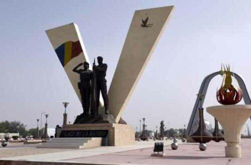 Article : Biométrie au Tchad : nouvelles technologies et vieilles recettes électorales